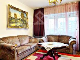 Apartament doua camere de inchiriat, bld. Dacia, Oradea