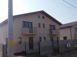 Vila la Cheie , Comuna Berceni, central