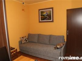 Apartament 1 camera, zona Badea Cartan