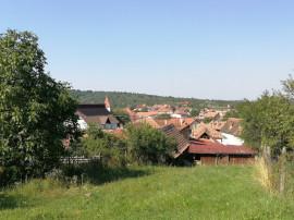 Casa Orasul Saliste Sibiu Marginimea Sibiului 1054m renovata