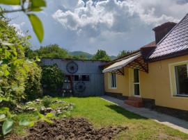 Casa Saliste Marginimea Sibiului + teren 1054m renovata 2019