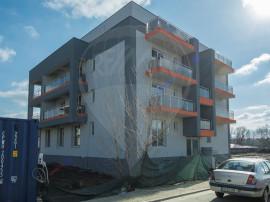 Complex ShantiLake-Sisesti-Lac Grivita-Apartament 3 camere