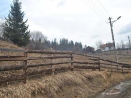 Teren Deea, Campulung Moldovenesc 11000mp