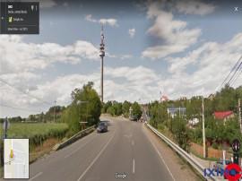 HYPER DisKount Teren in Intersectie
