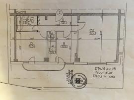 Apartament 2 camere Calea Calarasilor- Hyperion