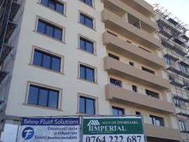 Apartament 2 camere etaj 3 BLOC 2018 Prundu Lidl