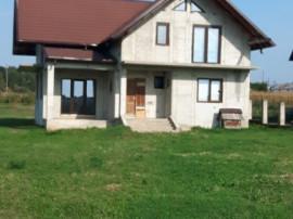 Casa in Zaicesti cu 900mp teren