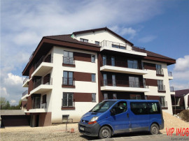 Apartament 3 camere pe 2 nivele Tractorul bloc nou
