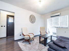 Apartament 2 camere, Mosilor, amenajat modern