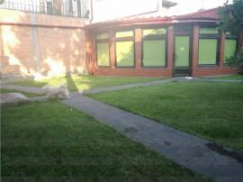 Vila Brancoveanu-Orasel, P 1 M, Martisor, 330mp, Teren 300mp