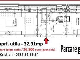 Garsoniera - credit Prima Casa - RATB 414 (200metri)