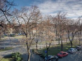 Apartament 3 camere-finisat 2018-Aviatorilor-vedere bulevard