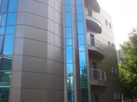 Cladire de birouri zona Giurgiului