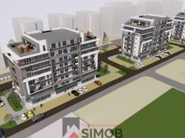 Proiect rezidential nou – Apartamente de 4 camere Sud est