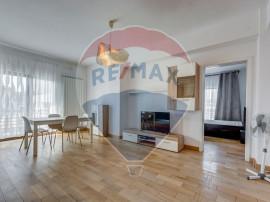 Apartament 2 camere - superb - Herastrau - Nordului