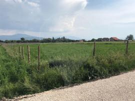 Teren 1,167mp Brasov / Strada Barsei