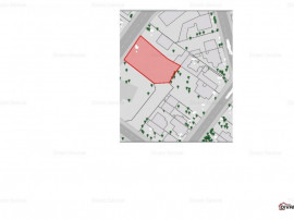 Teren 808mp Cotroceni Palat ideal constructie