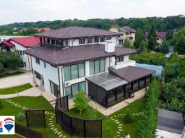 Cea mai luxoasa proprietate din zona Chitila-Mogosoaia. C...