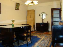 2 apartamente in vila Cotroceni garaj teren 134mp Romniceanu