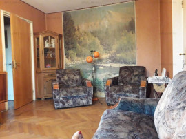 Apartament 3 camere Costin Georgian