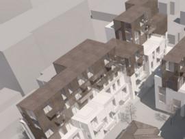 Studio Pitesti 72 mp | Victoriei langa IPJ Arges