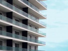 Apartament 3 camere Vedere Frontala la Mare MaMaia *maiamama