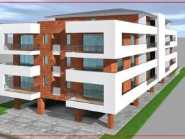 2 camere 63 mp + terasa 79 mp, Aleea Mizil - 85,000 €