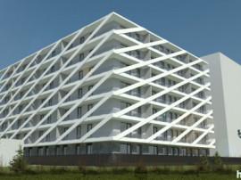 Apartament 2 camere dec.,2bai, Campus, Aleea Universitatii