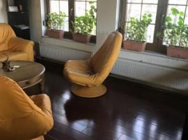 Vila cu 6 camere | Eleganta | Vedere la parc | Tei - Parcul