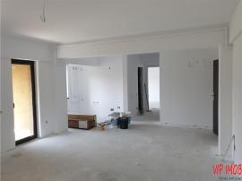 Apartament 2 camere Tractorul bloc nou