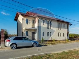 Vila 3 camere - Mogosoaia
