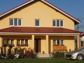 Casa Bâcu, Giurgiu, Ciorogarlei, 691mp teren, 5 camere