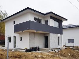 Casa individuala P+E, Miroslava, la 800m de la Primarie