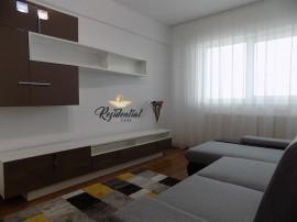 Liber, mobilat si utilat complet, apartament 2 camere, bloc