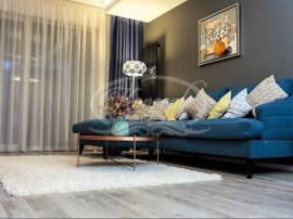Apartament 2 camere Lux in Platinia Ursus