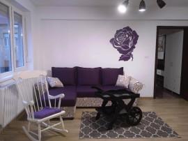Inchiriez apartament 3 camere renovat 50m de Piata Victoriei
