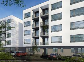 Apartament 2 Camere, Titan, Pallady, Ozana