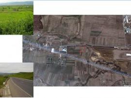 Teren DN1 Sibiu Aeroport 12000 mp