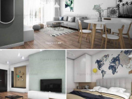 Apartament | Lux | 2 Camere | Băneasa
