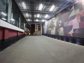 Calarasi, 8-10 min metrou, 74 - 650mp birouri clasa A