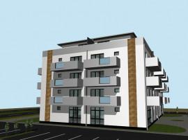 Apartament cu 3 camere in zona de Vest