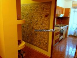 Inchiriere apartament 3 camere D, in Dacia