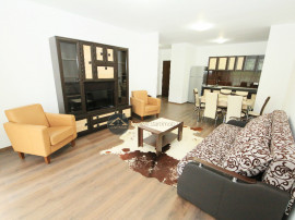Apartament 2 camere mobilat Racadau Tampa Gardens