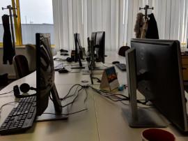 Spatiu birou, 100mp