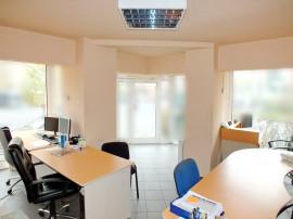 Coldwell Banker Alpin: Ideal sediu firma Suprafata vitrat...