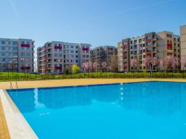 Apartament 3 Camere in Ansamblu cu Parc si Piscina