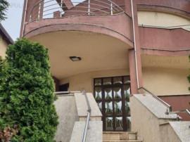 Vila de Lux Parc Bazilescu