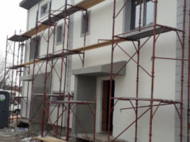 PROMOTIE Paste !! Duplex 4 camere - LA CHEIE-65.000 Euro