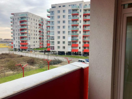 Chirie apartament 2 camere lux ared /kaufland Ared