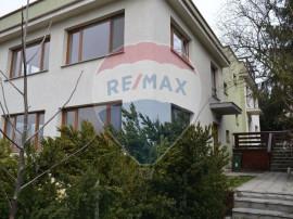 Casă / Vilă cu 4 camere cartier Gruia/Grigorescu